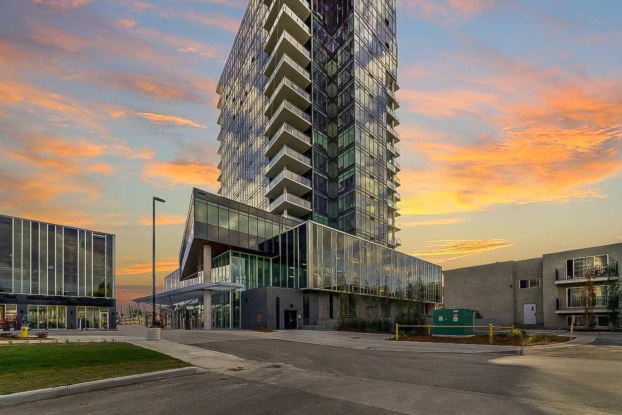 805 - 14105 West Block Drive Nw, Edmonton | Image 1