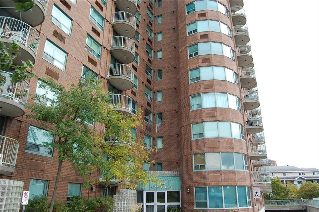 Condo for sale at 1440 Heron Rd Unit 805 Ottawa Ontario - MLS: 1172053