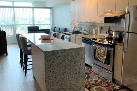 Apartment for rent at 15 Singer Ct Unit 805 Toronto Ontario - MLS: C4624415