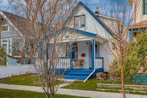 House for sale at 805 15 St Northwest Calgary Alberta - MLS: C4239650