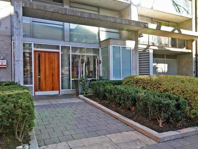 One Six Nine Lofts Condos: 169 John Street, Toronto, ON