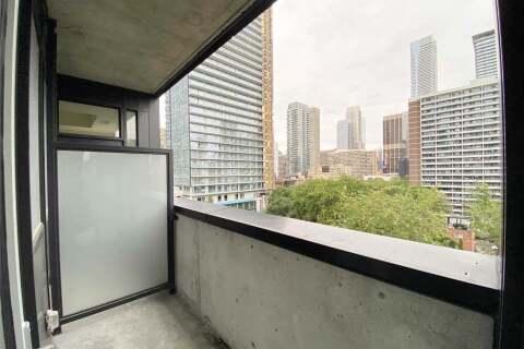 Apartment for rent at 17 Dundonald St Unit 805 Toronto Ontario - MLS: C4929555