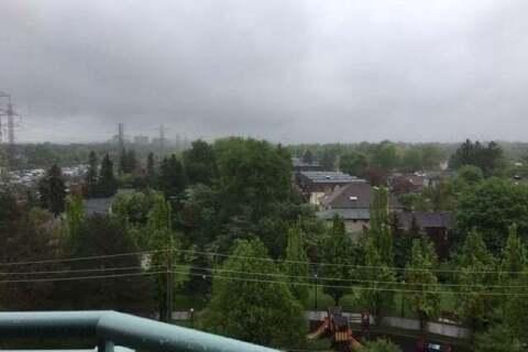 Apartment for rent at 18 Pemberton Ave Unit 805 Toronto Ontario - MLS: C4919258