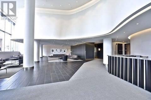 Apartment for rent at 1815 Yonge St Unit 805 Toronto Ontario - MLS: C4483562