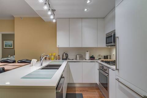 Condo for sale at 199 Victory Ship Wy Unit 805 North Vancouver British Columbia - MLS: R2436522