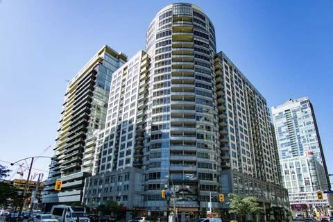 Condo for sale at 20 Blue Jays Wy Unit 805 Toronto Ontario - MLS: C4580962