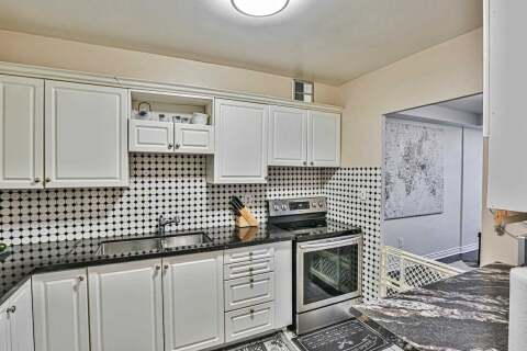 Apartment for rent at 20 Edgecliff Gfwy Unit 805 Toronto Ontario - MLS: C4915405
