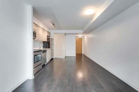 Apartment for rent at 20 Joe Shuster Wy Unit 805 Toronto Ontario - MLS: C4847305