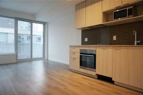 Apartment for rent at 20 Tubman Ave Unit 805 Toronto Ontario - MLS: C4668143
