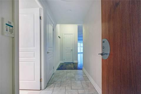 Apartment for rent at 2087 Lake Shore Blvd Unit 805 Toronto Ontario - MLS: W4647053