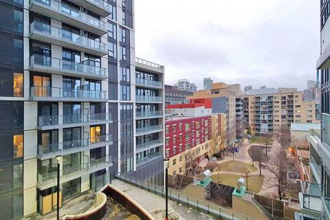 Apartment for rent at 251 Jarvis St Unit 805 Toronto Ontario - MLS: C4735505