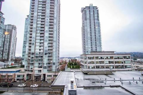 Condo for sale at 2959 Glen Dr Unit 805 Coquitlam British Columbia - MLS: R2423382