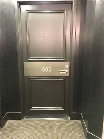 805 - 38 Elm Street, Toronto | Image 2