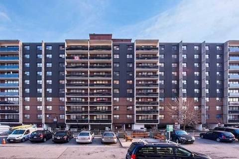 Property for rent at 3967 Lawrence Ave Unit 805 Toronto Ontario - MLS: E4567983