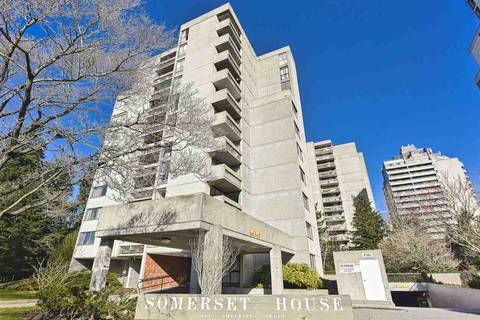 Condo for sale at 4105 Imperial St Unit 805 Burnaby British Columbia - MLS: R2437149