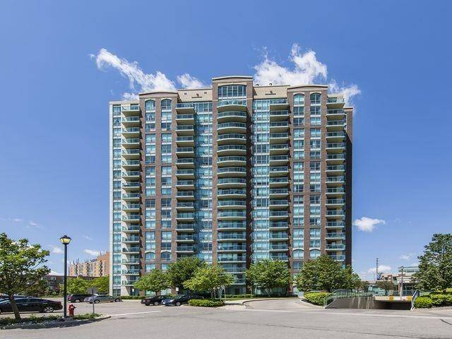 Condo for sale at 4879 Kimbermount Ave Unit 805 Mississauga Ontario - MLS: W4729199