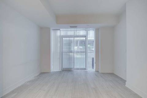 Apartment for rent at 525 Adelaide St Unit 805 Toronto Ontario - MLS: C4611549