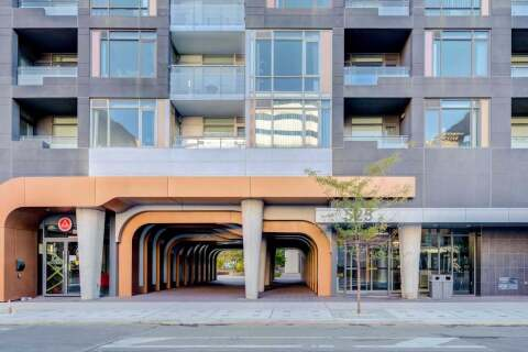 Condo for sale at 525 Adelaide St Unit 805 Toronto Ontario - MLS: C4930949