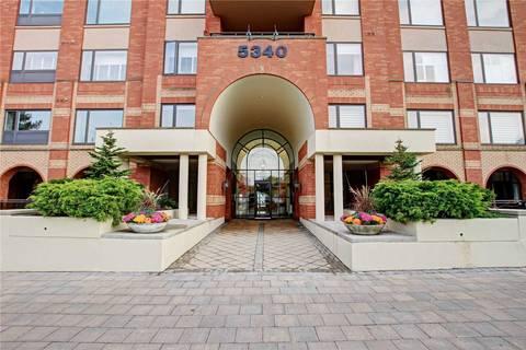 Condo for sale at 5340 Lakeshore Rd Unit 805 Burlington Ontario - MLS: W4622525
