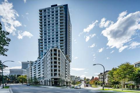 Condo for sale at 5470 Ormidale St Unit 805 Vancouver British Columbia - MLS: R2409012
