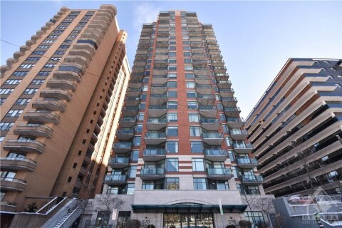 Condo for sale at 570 Laurier Ave Unit 805 Ottawa Ontario - MLS: 1223565