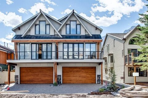 Townhouse for sale at 805 5th St Canmore Alberta - MLS: A1030341