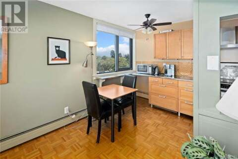 Condo for sale at 647 Michigan  Unit 805 Victoria British Columbia - MLS: 842601