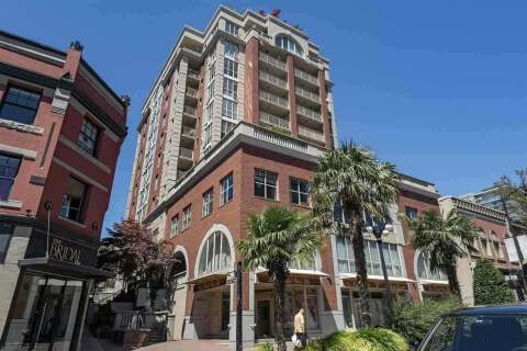 Condo for sale at 680 Clarkson St Unit 805 New Westminster British Columbia - MLS: R2458542