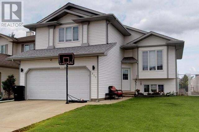 House for sale at 805 7 St SW Slave Lake Alberta - MLS: 50311