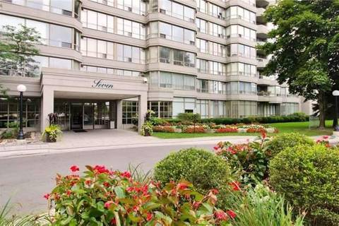 Condo for sale at 7 Townsgate Dr Unit 805 Vaughan Ontario - MLS: N4481597