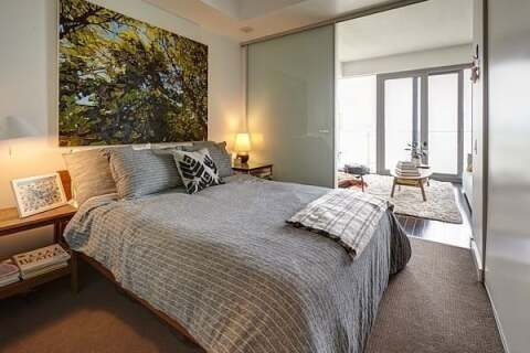 Apartment for rent at 70 Distillery Ln Unit 805 Toronto Ontario - MLS: C4823641