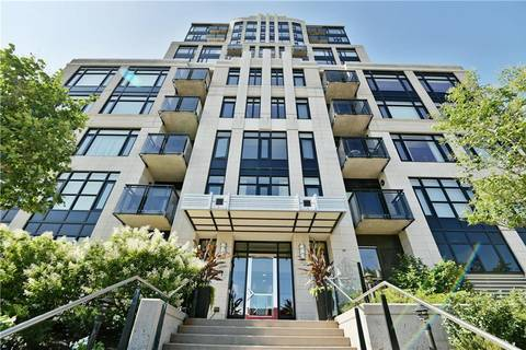 Condo for sale at 75 Cleary Ave Unit 805 Ottawa Ontario - MLS: 1162118