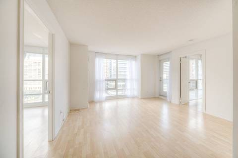 Apartment for rent at 761 Bay St Unit 805 Toronto Ontario - MLS: C4703174