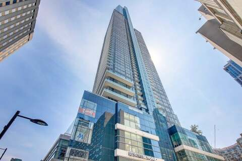 Apartment for rent at 763 Bay St Unit 805 Toronto Ontario - MLS: C4856603