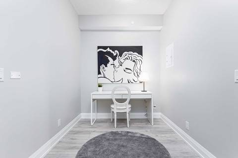 Apartment for rent at 7890 Bathurst St Unit 805 Vaughan Ontario - MLS: N4691601