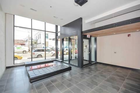 Apartment for rent at 8 Dovercourt Rd Unit 805 Toronto Ontario - MLS: C4714984