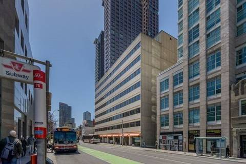 Commercial property for lease at 600 Sherbourne St Apartment 805/807 Toronto Ontario - MLS: C4554854