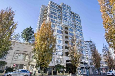 Condo for sale at 8238 Saba Rd Unit 805 Richmond British Columbia - MLS: R2411232