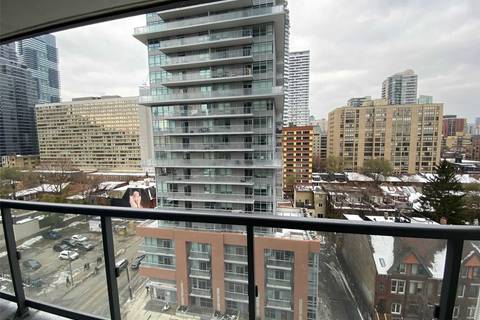 Apartment for rent at 89 Mcgill St Unit 805 Toronto Ontario - MLS: C4698976