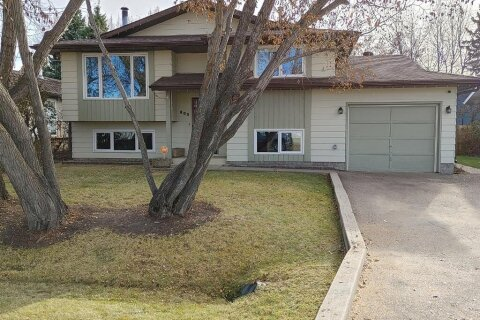 House for sale at 805 8th St N Three Hills Alberta - MLS: A1048086
