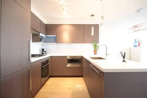 Condo for sale at 9099 Cook Rd Unit 805 Richmond British Columbia - MLS: R2345864