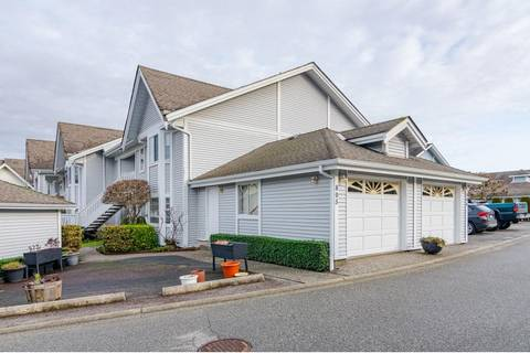 Townhouse for sale at 9139 154 St Unit 805 Surrey British Columbia - MLS: R2431673