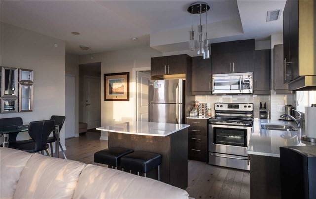 For Sale: 805 - 9500 Markham Road, Markham, ON | 2 Bed, 2 Bath Condo for $699,000. See 12 photos!