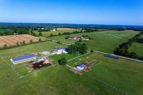 House for sale at 805 Carmel Line Cavan Monaghan Ontario - MLS: X4361528