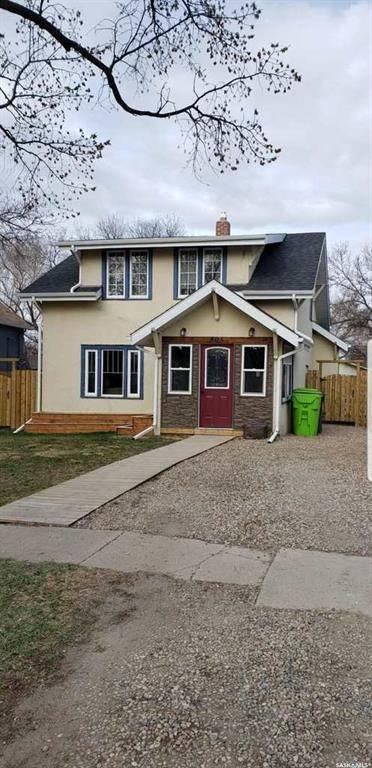 House for sale at 805 George St Rosetown Saskatchewan - MLS: SK771161