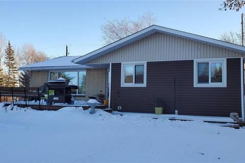 House for sale at 805 Grey Ave Grenfell Saskatchewan - MLS: SK803783