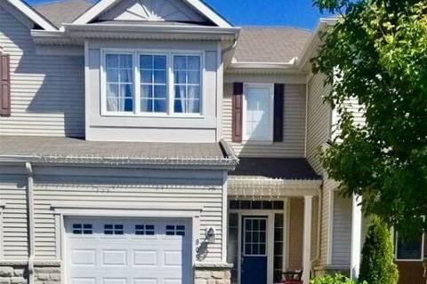 Townhouse for sale at 805 Kennacraig Pt Ottawa Ontario - MLS: 1156864