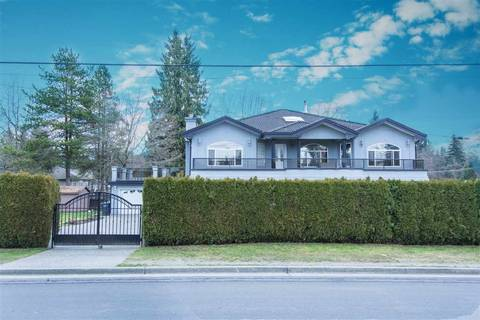 House for sale at 805 Miller Ave Coquitlam British Columbia - MLS: R2420645