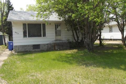 House for sale at 805 Peters Ave Oxbow Saskatchewan - MLS: SK799856