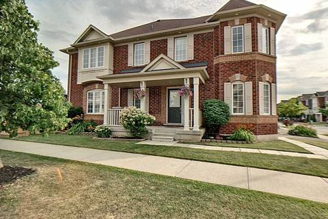 Townhouse for sale at 805 Shortreed Cres Milton Ontario - MLS: W4548280